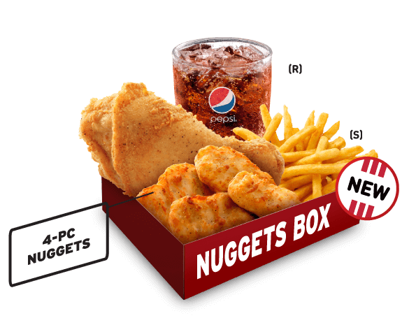 Super Jimat Box Dine In Promotions Kfc Malaysia