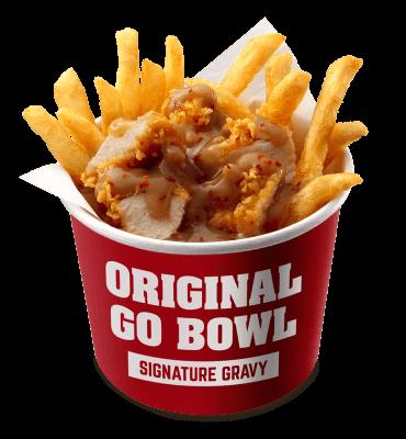 Original Go Bowl