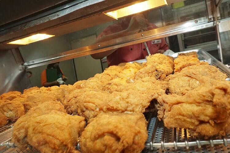 Our Quality Assurance l KFC Malaysia